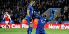 Leicester City in FA Cup-replay wel langs Fleetwood Town