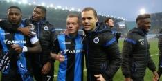 Clasie en Vormer helpen Club Brugge aan bekersucces