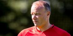 'Bergkamp en Kuyt willen Wycombe kopen, Koeman adviseur'