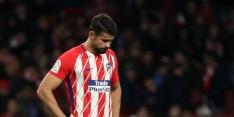 Copa del Rey: tegenvallend Atlético verliest van Sevilla