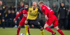 Roda dankt Schahin na late gelijkmaker tegen Twente