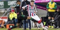 Feyenoord beloont El Hankouri met contractverlenging
