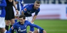 Buitenland: Schalke laat plek twee liggen, zege Milan