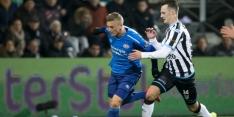 """Gudmundsson: """"Bij Jong PSV zie me niet snel meer terug"""""""