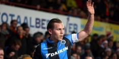 Sleutelrol van Vormer bij late overwinning Club Brugge