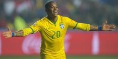 Robinho keert bij Sivasspor terug op Europese velden