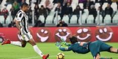 Juventus heeft met Perin de Buffon-opvolging rond