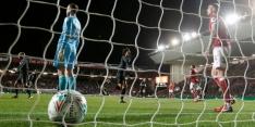 Man City heeft de eerste finaleplaats van het seizoen binnen