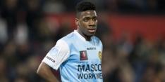 Roda ziet verdediger Ananou naar Duitsland verkassen
