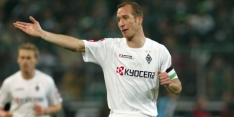 Duel Kaiserslautern gestaakt na onwel worden trainer