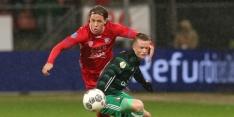 """Troupée blijft het liefst bij Utrecht: """"Hoop dat ik ga spelen"""""""