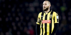 Matavz gaat ondanks kwetsuur met Vitesse op trainingskamp