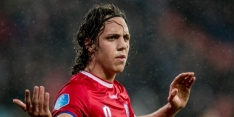 Troupée twijfelt over oproep voor nationale ploeg Curaçao