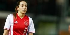 Koploper Twente en Ajax winnen, hoofdrol voor Roof bij zege PEC