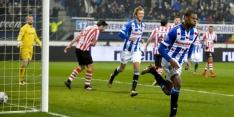 """Dumfries niet naar PSV: """"Heerenveen vraagt te veel"""""""