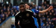 BUITENLAND: Leicester vliegt, tiental Deportivo geeft zege weg