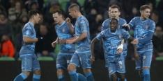 Werelddoelpunt Pröpper helpt Heracles aan punt in Groningen
