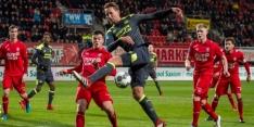 Gisteren gemist: PSV wint moeizaam, verrassingen in FA Cup