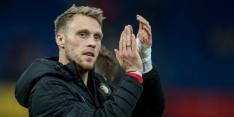 """'Gio' blij met terugkeer Jørgensen: """"Gaat goed met hem"""""""