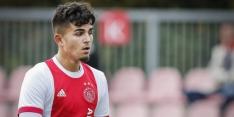Ajax laat verdediger Struijk (18) vertrekken naar Leeds United