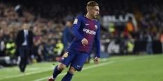 Deulofeu verlaat Barcelona en maakt seizoen af bij Watford