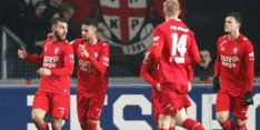 Maher en Assaidi leiden Twente na rust langs Cambuur