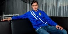 Vitesse haalt verdediger Karavaev van Sparta Praag