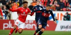 Bayern loopt verder uit, puntenverlies Leverkusen en Schalke