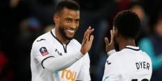 'Narsingh wordt tweede zomeraanwinst van Feyenoord'