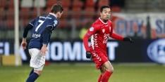 Utrecht legt Joosten, Marsman en Emanuelson extra jaar vast
