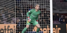 Cillessen helpt Barcelona aan Catalaanse Super Cup