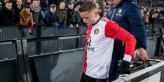 VI: Feyenoord verkoopt Larsson aan Chinese club