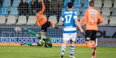 """Blije De Jong looft Bednarek: """"Ongelukkig begonnen in Nederland"""""""