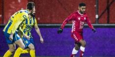 Officieel: Kali tekent bij NAC en verlaat FC Utrecht