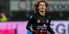 Anderlecht neemt afscheid van zowel Faes als Vancamp
