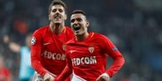 Monaco rekent zeer eenvoudig af met laagvlieger Angers