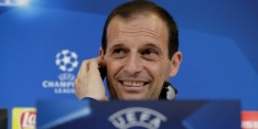 Allegri looft geduld van Juventus en beschermt matige Dybala