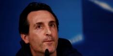 """Emery stelt grote doelen: """"Bij beste teams van wereld horen"""""""