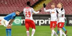 Spoorboekje: dag in teken van Europa League-returns