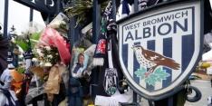 West Bromwich Albion stuurt coach ondanks promotieplek weg