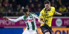 """Groningen is trots op Bacuna: """"We gunnen hem dit van harte"""""""