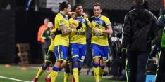 Buitenland: nieuw averij Anderlecht, Monaco wint ruim