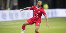 """Klaiber verlengt contract bij FC Utrecht: """"Ik ben er trots op"""""""