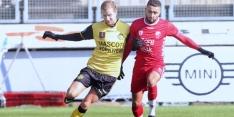 """Utrecht hoopt Gustafson te halen: """"We gaan ervoor"""""""