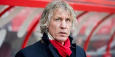 """Verbeek mikt op rol in Heerenveen-directie: """"Benieuwd naar"""""""