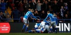 Tottenham moet zich schamen na enorme blamage in FA Cup