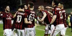Milan kondigt nieuw tijdperk aan met installatie nieuw bestuur