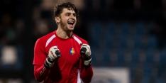 AZ neemt talentvolle keeper De Boer over van Telstar