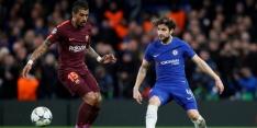 """Fabregas: """"Verdedigen in Camp Nou gelijk aan zelfmoord"""""""