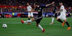 United houdt stand in Sevilla, Shakhtar buigt achterstand om
